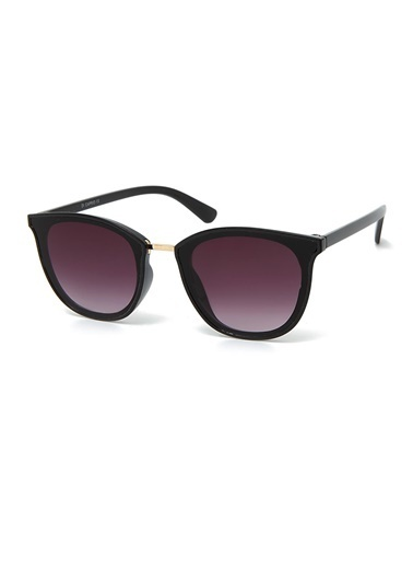Di Caprio Güneş Gözlüğü Siyah